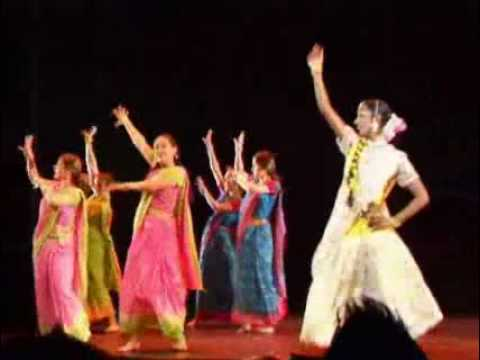 Danse Indienne Bollywood - INDOAN OCEAN