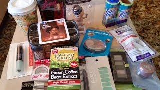getlinkyoutube.com-My First Dollar Tree Haul of 2015 - Some new finds !!