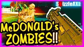 getlinkyoutube.com-BO3 ZOMBIES in McDONALD's (Black Ops 3 Zombies  Easter Eggs)