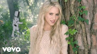 Shakira   Me Enamoré (Official Video)