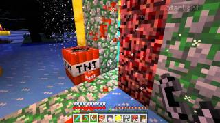 getlinkyoutube.com-{SPG TV.}:Minecraft ทดสอบ Plugin Herobrine 3