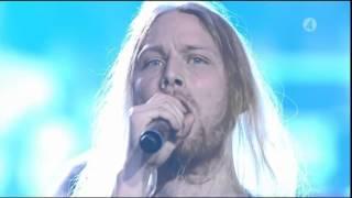 getlinkyoutube.com-Simon Zion - Smells Like Teen Spirit (Nirvana cover) @ Idol 2015