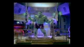 getlinkyoutube.com-Hulk Transformations HD! 2003, 2008, 2012
