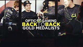 getlinkyoutube.com-Back to Back Gold - X Games 2015 Montage (OpTic Gaming)