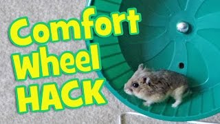 getlinkyoutube.com-Comfort Wheel Hack by Hammy Time