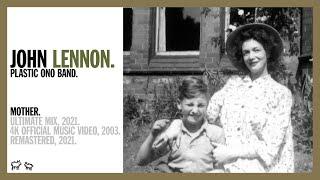 John Lennon - Mother