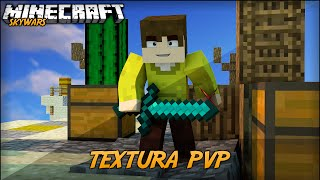 getlinkyoutube.com-Minecraft: TEXTURA PARA PVP/HG SEM LAG! (ANTI-LAG - SKYWARS) 1.7+ 1.8+