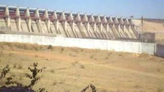 getlinkyoutube.com-Ban Sagar Dam, Deolond, Shahdol District, India.wmv