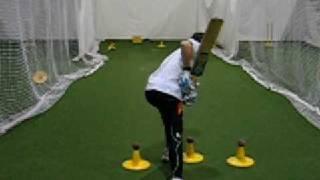 getlinkyoutube.com-Cricket - Max Agility Drill #1