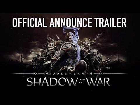 Middle-Earth: Shadow Of War (XBO)  © Warner Bros. 2017   1/1