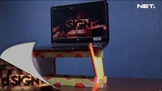 getlinkyoutube.com-Dsign - Meja Laptop