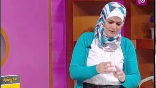 getlinkyoutube.com-سميرة كيلاني تتحدث عن تحضير الزيوت العطرية والعشبية