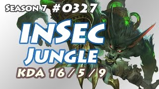 Royal inSec - Warwick Jungle