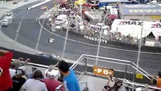 getlinkyoutube.com-Bristol 2014 night race start your engines