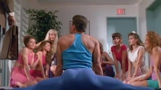 getlinkyoutube.com-Top 10 Jean-Claude Van Damme Splits