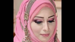 getlinkyoutube.com-أحدث لفات الحجاب.wmv