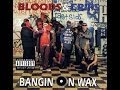 Bloods & Crips - Bangin On Wax Full album