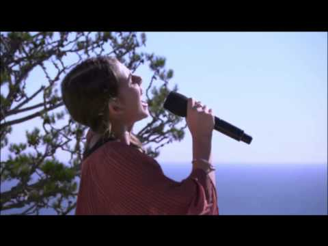 Carly Rose Sonenclar sings Brokenhearted by Karmin (Song only)