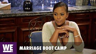 getlinkyoutube.com-Sundy Says She Never Had Sex With Benzino   Marriage Boot Camp: Reality Stars