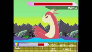 getlinkyoutube.com-Milotic vore part 2