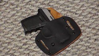 getlinkyoutube.com-S&W Shield Vs. SCCY CPX-2 Vs. Beretta Nano 9mm