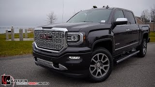 getlinkyoutube.com-2016 GMC Sierra Denali - This is it!