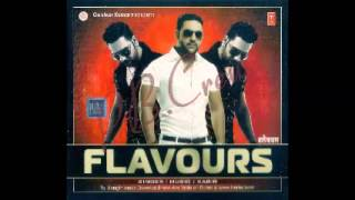 'kabir' gussa jaiz 22 ji 'flavours' 2012 official hd audio