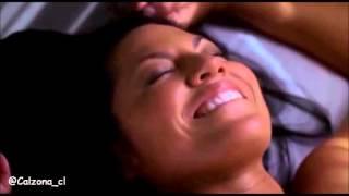getlinkyoutube.com-Callie y Arizona - Sex on fire
