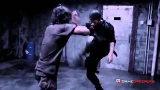 getlinkyoutube.com-The Raid - Best Mixed Martial Arts Fight Scene