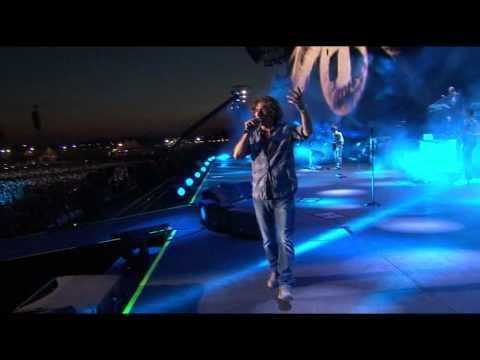 Luciano Ligabue - Ci sei sempre stata (Film campovolo 2.0 2011) HD