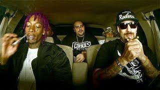 getlinkyoutube.com-Wiz Khalifa - The Smokebox | BREALTV