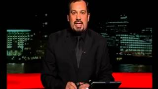 getlinkyoutube.com-انور الحمداني يبهذل حنان الفتلاوي ( الساقطة ) بعد تصريحها الطائفي