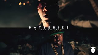 XV - Batteries (feat. Trae The Truth)
