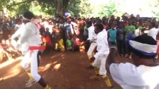 Ngoma za asili mbeya part 2