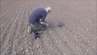getlinkyoutube.com-Metal Detecting Germany Nr.50 Amazing Finds!!!
