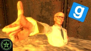 Thumbs Up from the Lava Pit - Gmod Gune - Prop Hunt | Let's Play