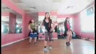getlinkyoutube.com-Fetty wap dance craze lulu girls   Dubai
