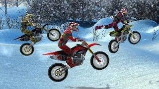 getlinkyoutube.com-Jogo de Motos: Super Motocross