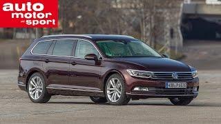 getlinkyoutube.com-Fahrbericht VW Passat Variant 1.4 TSI