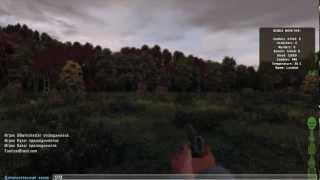 getlinkyoutube.com-Arma 2 - DayZ - Часть 1 (Обзор)