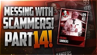 getlinkyoutube.com-Messing With Scammers - Episode 14 (Colonel Sanders)