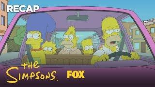 getlinkyoutube.com-The 500th Episode! | Season 28 | THE SIMPSONS