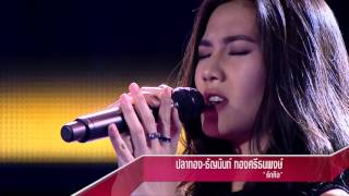 getlinkyoutube.com-TOP 10 The Voice TH Season 4   Blind Auditions