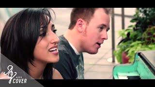 getlinkyoutube.com-Someone Like You - Adele (Alex G & Jeff Hendrick Cover)