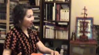getlinkyoutube.com-Nhà Văn Dương Thu Hương Trước Hiểm Họa Bắc Triều - P.8