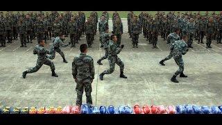 getlinkyoutube.com-INDIA-CHINA JOINT MILITARY EXERCISE