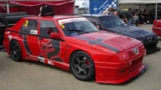 getlinkyoutube.com-Art of Racing ® Alfa Romeo Challenge & Youngtimers