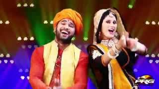 getlinkyoutube.com-Nach Nach Ke Aayo Pasino | DJ Hit Song | AMIT | Rajasthani New Songs | HD VIDEO | Mataji Song 2015