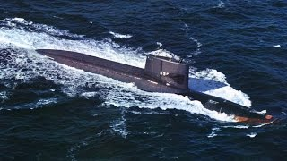 getlinkyoutube.com-U.S. Navy Ballistic Missile Submarine (documentary)-(SSBN)