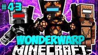 getlinkyoutube.com-Ein TECHNISCHER FEHLER?! - Minecraft Wonderwarp #043 [Deutsch/HD]